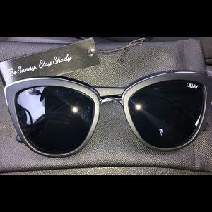 Black Women's Sunglasses
